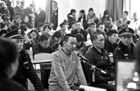 镇政府工作人员发送研究生考试答案作弊获刑
